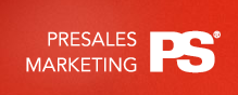 Presalesmarketing Logo